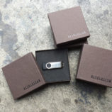 Separate Lid USB Boxes