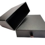 Rigid Tray Boxes with Sleeve