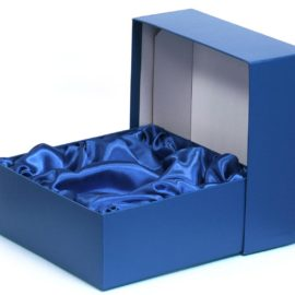 Satin Lined Box (Separate Lid)
