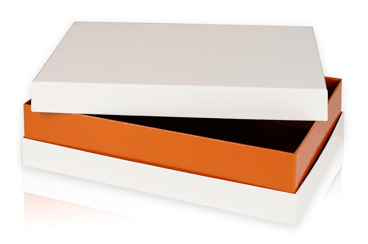 luxury shoulder neck rigid boxes emans packaging. Black Bedroom Furniture Sets. Home Design Ideas