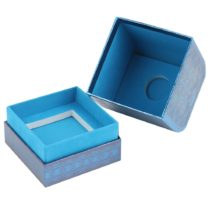Cosmetic Neck Rigid Boxes