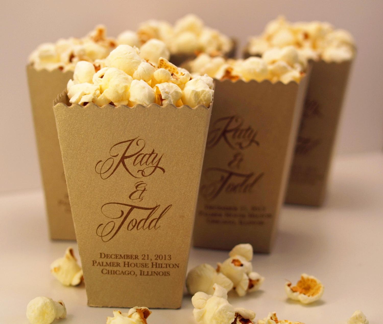 Popcorn Bo Printing Custom Scoop Or Bingo Cups For Movies And