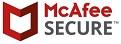 McAfee Secure Status
