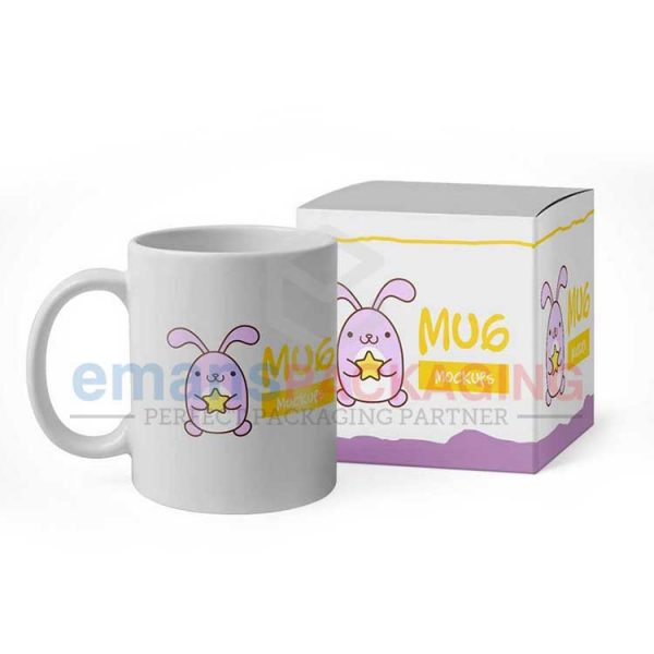 Mug Packaging Boxes Emans packaging