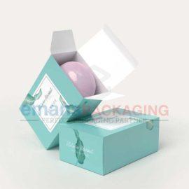 Custom E Liquid Boxes