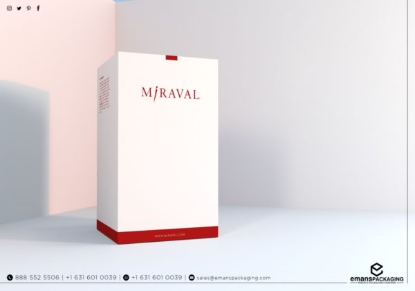 Perfume Boxe Wholesale