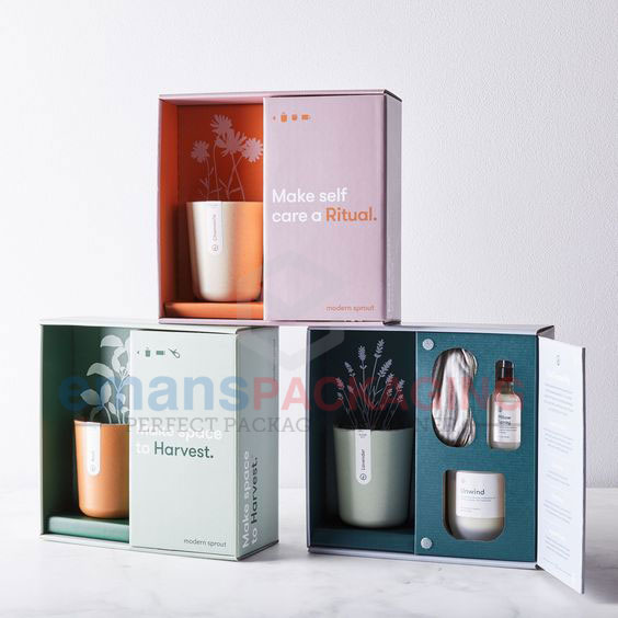 Wholesale Printed Gift boxes
