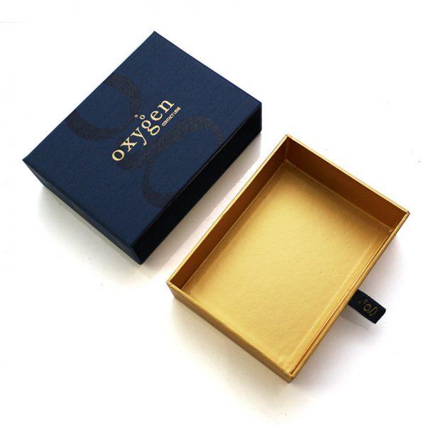 Sleeve Tray Rigid Boxes