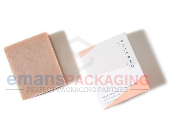 Custom Soap Boxes Wholesale