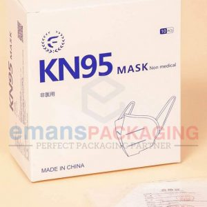Dust Mask Boxes Wholesale
