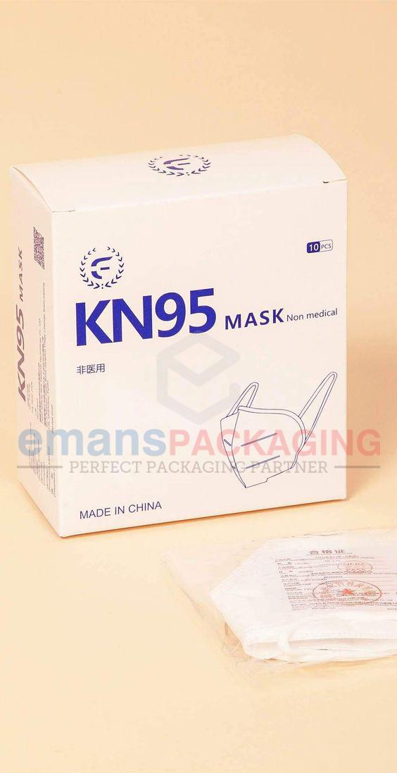 Dust Mask Boxes Wholesale