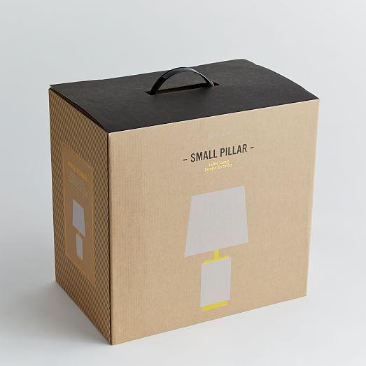 Appliances Boxes