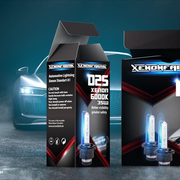 Automotive Boxes