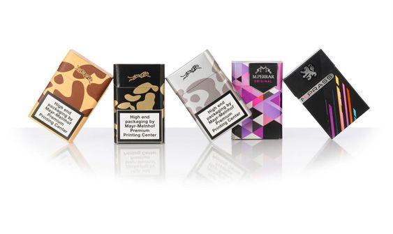 Tobacco Boxes