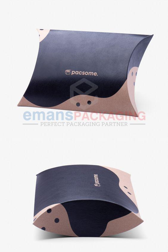 Pillow Boxes