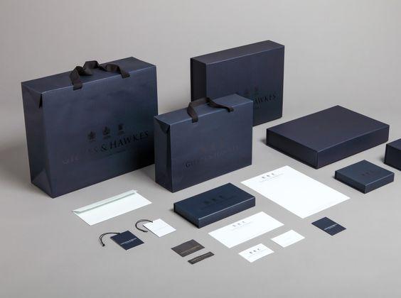 Retail / Wholesale Boxes