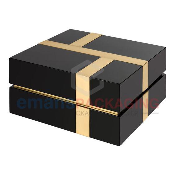 Luxury Rigid Setup Packaging Boxes
