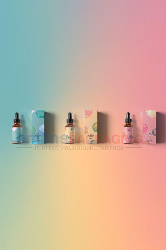 E-Liquid Boxes