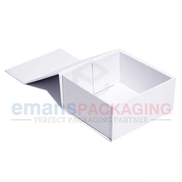 Foldable Collapsible Rigid Boxes
