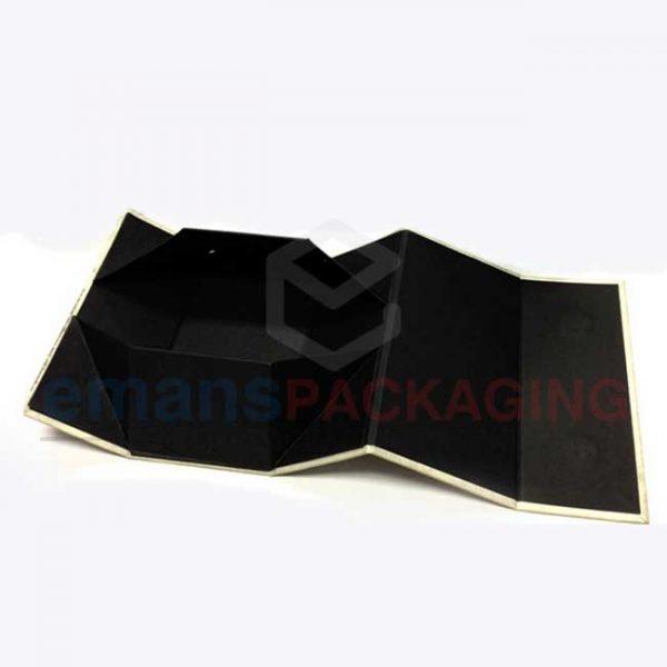 Foldable Rigid Boxes