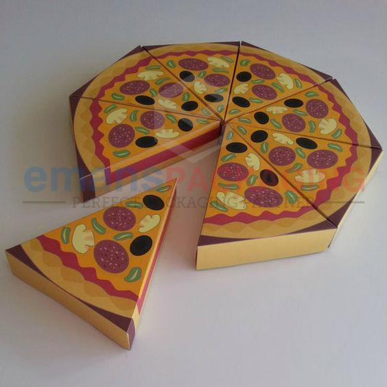 Pizza Boxes Wholesale