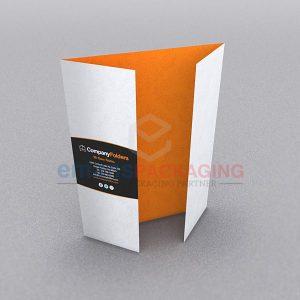 Wholesale Printed Gate Folders
