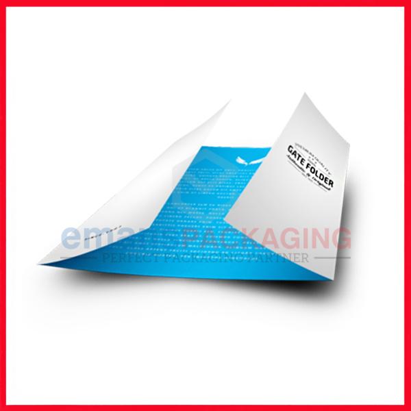 Blue Gate Folders