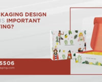 What is packaging design and its important in marketing?