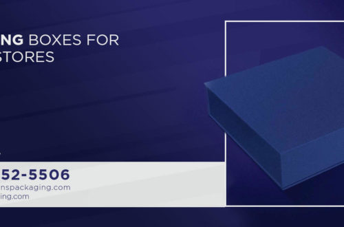 Emans Packaging delivers the economic friendly Packaging Boxes for Online Stores